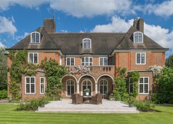 Thumbnail 8 bed detached house for sale in Hampstead Garden Suburb, London