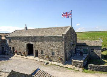 Thumbnail Land for sale in Rorkes Drift Farm Barn, Thornthwaite With Padside, Near Harrogate, North Yorkshire