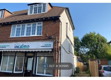 Thumbnail 2 bed flat to rent in Fetcham, Leatherhead