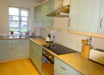 Thumbnail 2 bed flat to rent in Turlow Court, Leeds