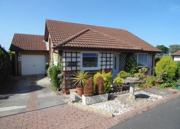 Thumbnail 2 bed bungalow for sale in Gloster Park, Amble, Morpeth