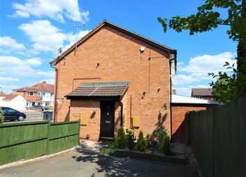 Thumbnail 1 bed semi-detached house for sale in The Vineries, Acocks Green, Birmingham