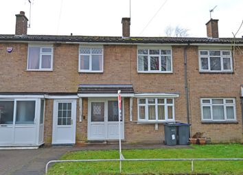 Thumbnail 3 bed terraced house for sale in Toll House Road, Rednal, Birmingham