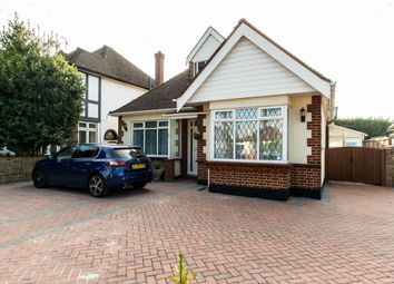 Thumbnail 3 bedroom detached house for sale in Victoria Avenue, Southend-On-Sea
