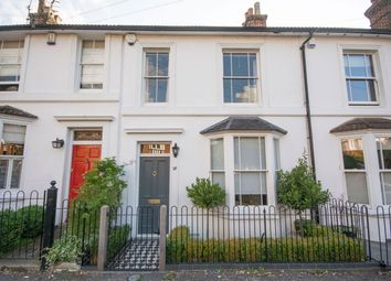 Thumbnail 3 bedroom terraced house to rent in Hardwicke Road, Reigate