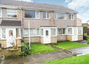 Thumbnail 3 bed terraced house to rent in Seaton Close, Gateshead