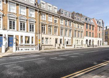 Thumbnail 2 bed flat for sale in Sheet Street, Windsor, Berkshire