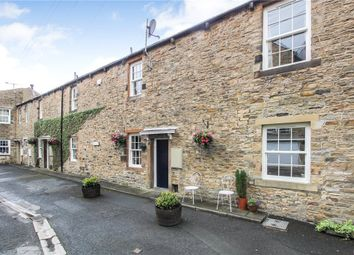 4 bed end terrace house for sale in Back O The Beck, Skipton BD23