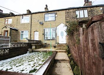 Thumbnail 2 bed cottage for sale in Thorn Tree Street, King Cross, Halifax