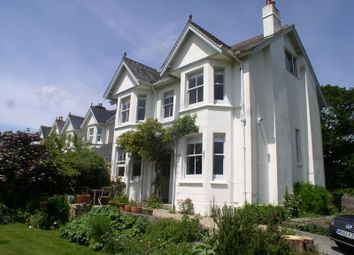 Thumbnail 5 bed detached house for sale in Exeter Road, Moretonhampstead, Newton Abbot