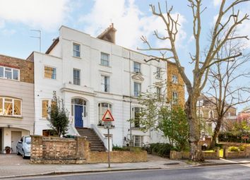Thumbnail 6 bed maisonette to rent in Hillmarton Road, London