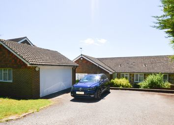 Thumbnail 3 bed detached bungalow to rent in Rectory Lane, Pulborough