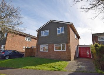 Thumbnail 4 bed detached house to rent in Byron Close, Bognor Regis