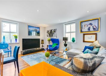 Thumbnail 2 bed flat for sale in St. Paul's Court, 146 Clapham Park Road, London