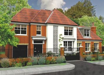 Thumbnail 5 bed detached house for sale in Denleigh Gardensq, Winchmore Hill