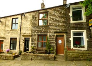 Thumbnail 3 bed property for sale in Mount Terrace, Rawtenstall, Rossendale