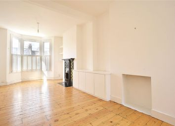 Thumbnail 3 bed terraced house to rent in Upland Road, East Dulwich, London