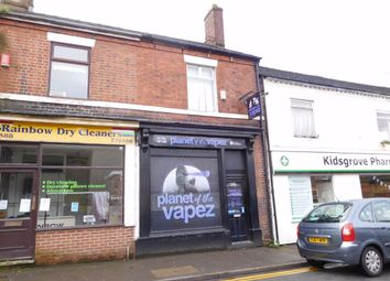 Thumbnail Retail premises to let in Little Row, Brights Avenue, Kidsgrove, Stoke-On-Trent