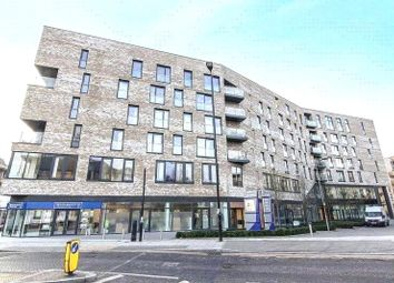 Thumbnail 2 bed flat to rent in Cadmus Court, Seafarer Way, London