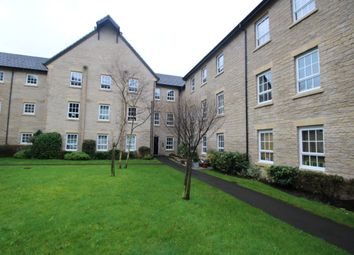 Thumbnail 2 bedroom flat for sale in Gale Close, Littleborough