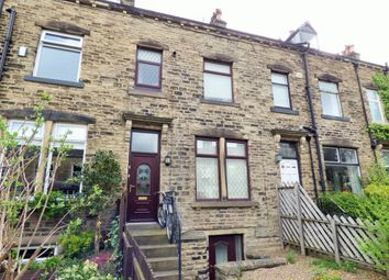 Thumbnail 1 bed flat to rent in Bromley Road, Saltaire, Shipley