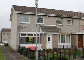 Thumbnail 2 bed end terrace house to rent in Greenbank, Blantyre