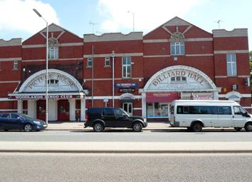 Thumbnail Leisure/hospitality for sale in Woodlands View, Edwin Road, Woodlands, Doncaster