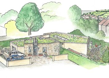 Thumbnail Land for sale in Building Plot, Rush Hill, Bath