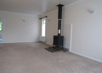 Thumbnail 2 bed detached bungalow to rent in Sutcliffe Drive, Harbury, Leamington Spa