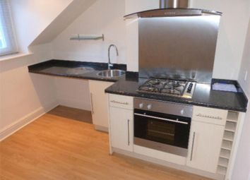 Thumbnail 1 bed flat to rent in Heritage Park, College Road, Bingley