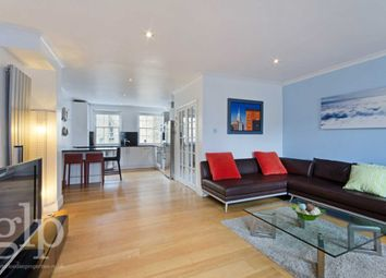 Thumbnail 2 bed flat for sale in Monmouth Street, London