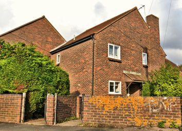 Thumbnail 4 bed property for sale in Mereland Road, Didcot