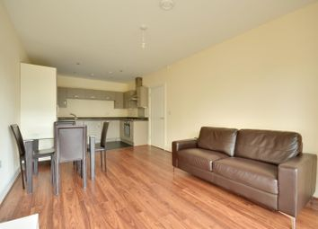 Thumbnail 2 bed flat to rent in Fowler Way, Uxbridge, Middlesex