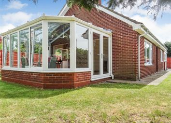 Thumbnail 3 bed detached bungalow for sale in Bucknell, Bucknell, Shropshire