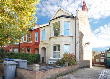 Thumbnail 2 bed flat for sale in Wrentham Avenue, London