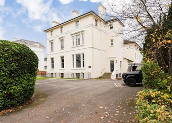 Thumbnail 2 bed flat for sale in Pembridge Court, The Park, Cheltenham