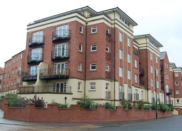 Thumbnail 2 bed flat to rent in Mayfair House, Piccadilly, York