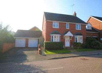 5 bed detached house for sale in Donne Close, Higham Ferrers, Rushden NN10
