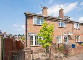 Thumbnail 2 bed end terrace house for sale in Brockhurst Road, Chesham