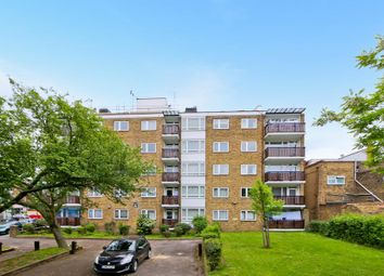 Thumbnail 1 bed flat for sale in Blackstock Road, London