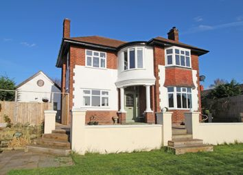 Thumbnail 4 bed detached house for sale in Mortlake Crescent, Chester