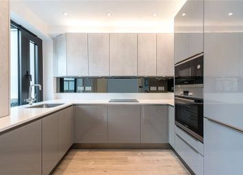 Thumbnail 3 bed flat for sale in Honeywood Road, Willesden, London