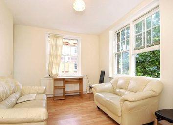 Thumbnail 2 bedroom flat for sale in Tonbridge House, Tonbridge Street, London