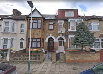 Thumbnail 2 bedroom flat for sale in Rutland Road, East Ham