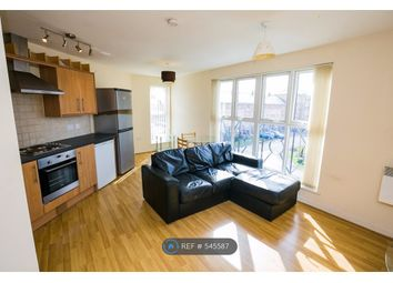 2 bed flat to rent in Golders Green, Liverpool L7