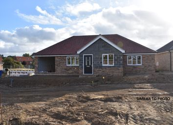 Thumbnail 3 bed detached bungalow for sale in Plot 1 Dovedale, Yarmouth Road, Hemsby