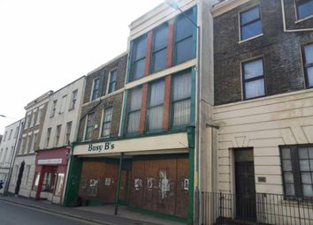 Thumbnail 9 bed property for sale in Fortuna Court, High Street, Ramsgate