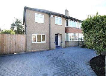 Thumbnail 4 bed semi-detached house for sale in Ravensdale Road, Darlington, Co Durham