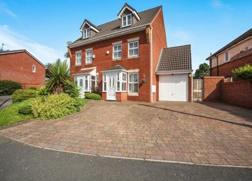 Thumbnail 3 bed semi-detached house for sale in Hill Top Road, Oldbury, ., West Midlands