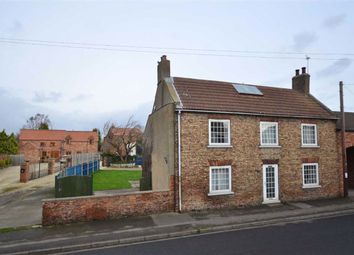 Thumbnail 3 bed detached house for sale in Main Road, Drax, Selby